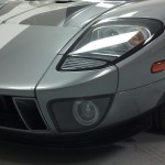 Ford GT bumper chip